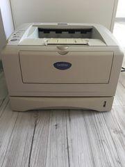 Brother Laserdrucker zu Verschenken