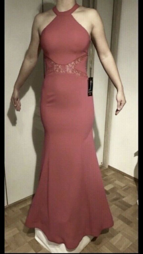 Abendkleid neu 36 38