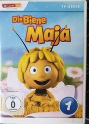 Biene Maja DVDs