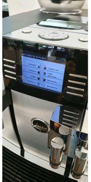 Jura Kaffeevollautomat GIGA 5