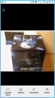 Star Trek Box 12 CDs