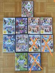 Sims 3 PC Spiele