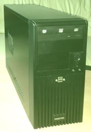PC AMD Phenom II x4