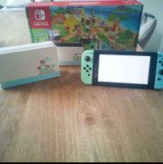 Nintendo Switch Limited einschließlich Spieletasche
