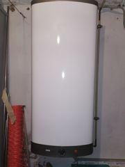 Warmwasserspeicher 80l AEG