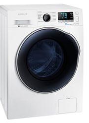 Waschtrockner Samsung WD80j6400AW Eg