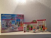 Playmobil City Life Modeboutique