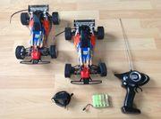 2 RC Cars Top Racing