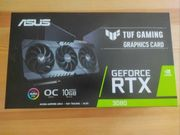 Asus RTX 3080 OC