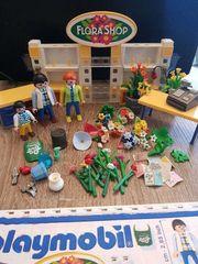 Playmobil 4484 Blumengeschäft