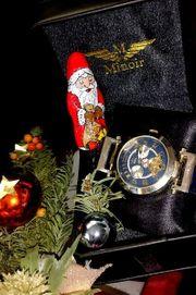 minior Automatik Uhr neu original