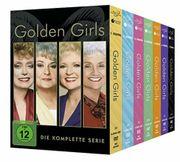 Golden Girls Komplettbox