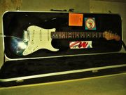Fender USA Standard Stratocaster Bauj