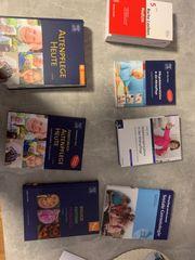 Lehrbücher für Altenpflegeausbildung