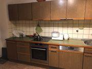 Küche mit Geräten zu verschenken