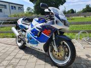 Suzuki GSX-R 750 Org Zustand