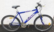 Shock Blaze 21-Gang City Mountainbike