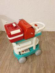 Kinder Arztwagen mit Funktion und