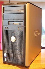Super Arbeitstier von Dell mit