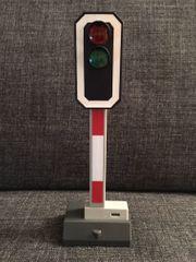 Playmobil 4397 - Elektrisches Warnsignal