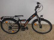 Jugend Fahrrad Rixe comp xs
