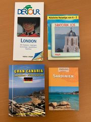 19 Reiseführer Reisetipps Städtereisen