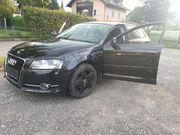 Audi A3 SB BJ 2013