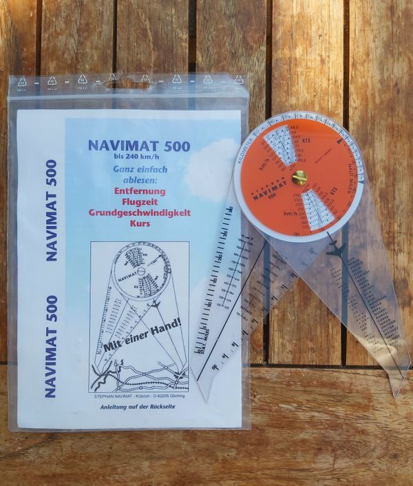 Stephan Navimat 500