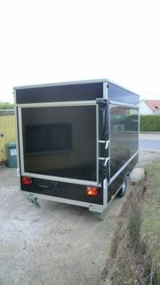 Imbisswagen 370