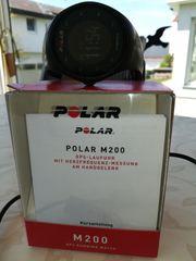 Fitness Uhr Polar GPS