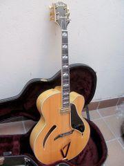 Gretsch G 6040 Jazz guitar
