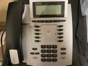 2 x Systemtelefon AGFEO ST42