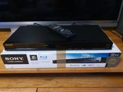 Sony BDP-S480 3D Blu-Ray-Player Bluray