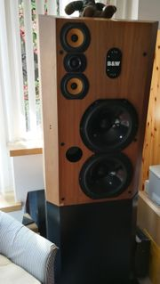 Bowers Wilkins Modell 808 Serie 80