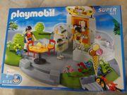 Playmobil Eisdiele 4134