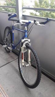 26 Zoll Fahrrad Mountainbike