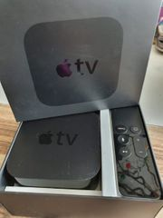 Apple tv Box 4 Generation
