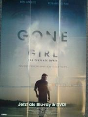 2014 Film Plakat A1 Gone