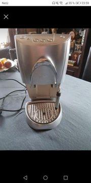 Kapsel Kaffeemaschine Neu