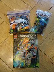 Lego 44025 Hero Factory Bulk