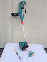 Gartenhäcksler Elektro Atika Typ AH