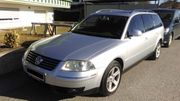 Passat 2 0 TDI Highline
