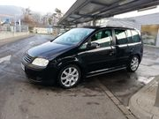 VW Touran Highline 2 0