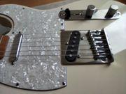 Fender Telecaster OW