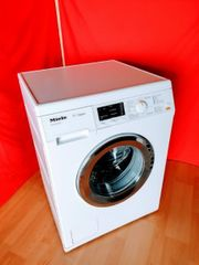 Miele Waschmaschine W Classic