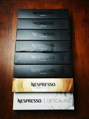 Nespresso Kapseln Arondio Aflorazio Fortado
