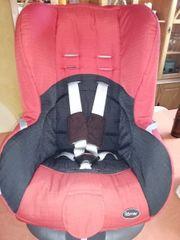 Römer Kindersitz 9-18 kg gereinigt