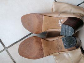 Schuhe, Stiefel - Damen Stiefel Gr 39