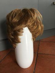Haarteile Perücken Kunsthaar