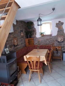Bild 4 - Ferienwohnung auf Ponyhof - Oberneisen